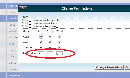 777 permissions