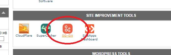sg-git icon