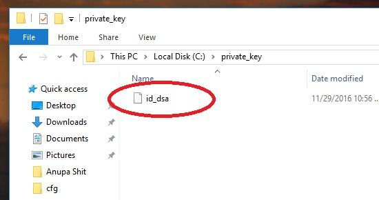 private-key-received