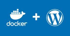 install wordpress locally docker